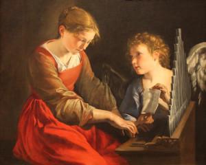 santa-cecilia-e-un-angelo-di-orazio-gentileschi-e-giovanni-lanfranco-nat-gall-washington-300x240