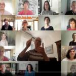 Coro Carla Amori in Virtual