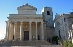 Basilica di San Marino (RSM)