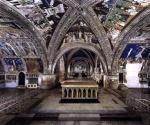 Basilica Inferiore di Assisi