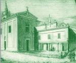 Chiesa di San Sigismondo (BO)