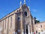 Chiesa dei Frari, Venezia
