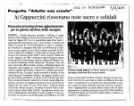 Concerto Cappuccini 2