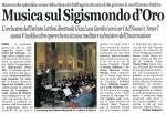 Concerto Credo Vivaldi