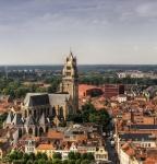 Cattedrale di San Salvatore. Bruges