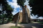 Pieve Romanica di Santarcangelo