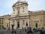 Chiesa di Santa Susanna in Roma