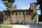 Pieve Romanica di Santarcangelo (RN)